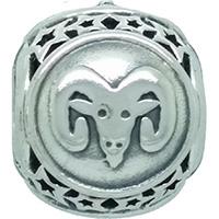 f34685b8e PANDORA Zodiac Aries Openwork Charm 21/03...20/04 [791936] - $45.00 ...